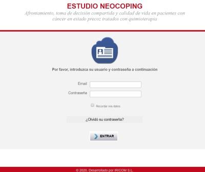 Estudio Neocoping